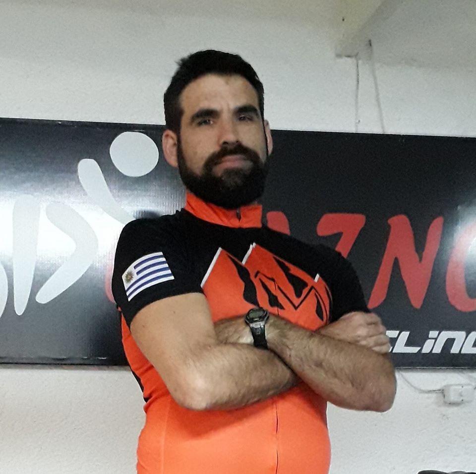 Gonzalo Sande
